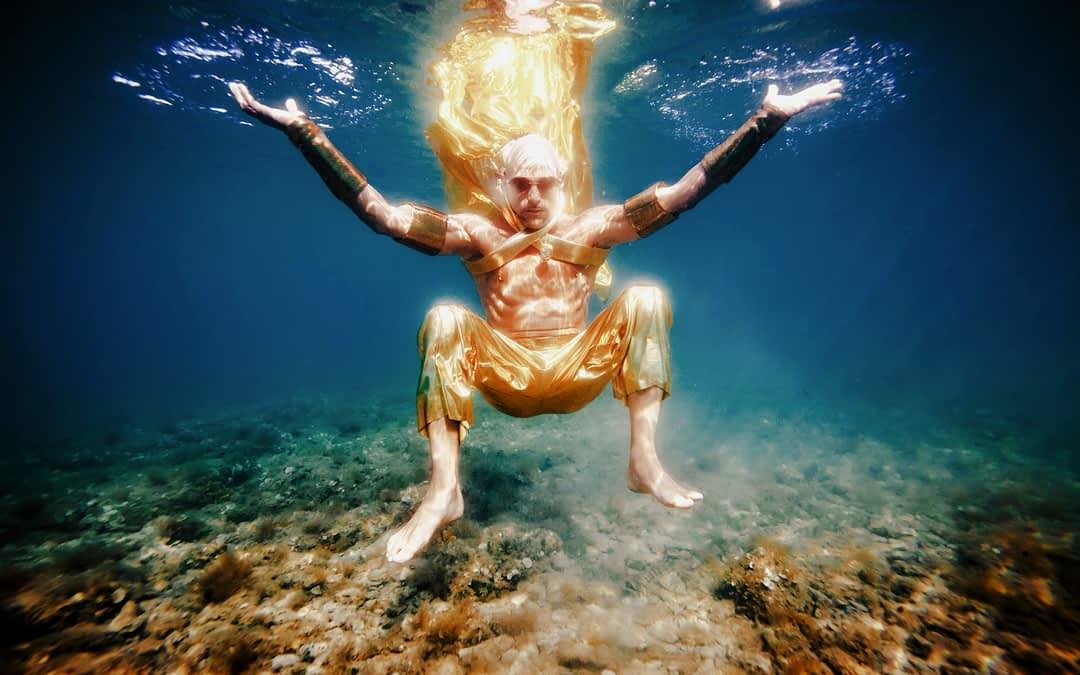 Using Quantum Flow to attract abundance